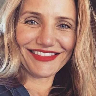 Камерон Диаз планирует покинуть карьеру киноактрисы