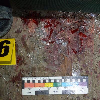 В Павлограде школьник жестоко убил соседа и его четырехлетнего ребенка (фото)