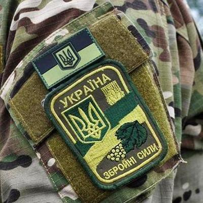 На вокзале в Киеве нашли тело зверски убитого АТОшника