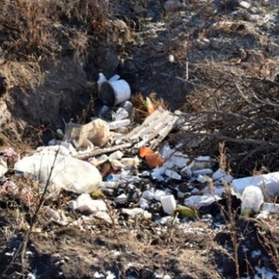 В мусоре на металлобазе в Киеве нашли тело ребенка