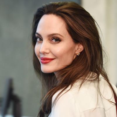 Анджелина Джоли рассказала о своих страхах