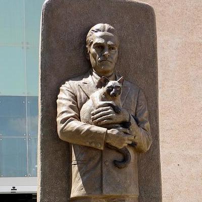 В Мексике открыли памятник известному украинцу