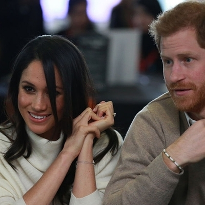 Британская компания посвятила коллекцию презервативов свадьбе Меган Маркл и принца Гарри