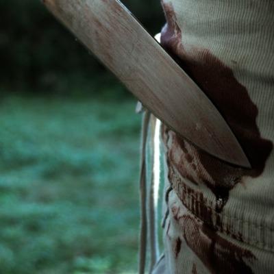 Питерский школьник скрывал от родителей ножевую рану, пока она не загноилась