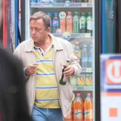 В Киеве хотят запретить размещение холодильников возле киосков