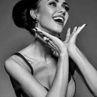 Вика из «НеАнгелов» очаровала своей улыбкой