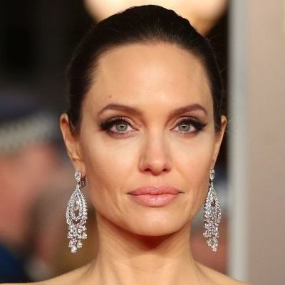 У Анджелины Джоли появился мужчина