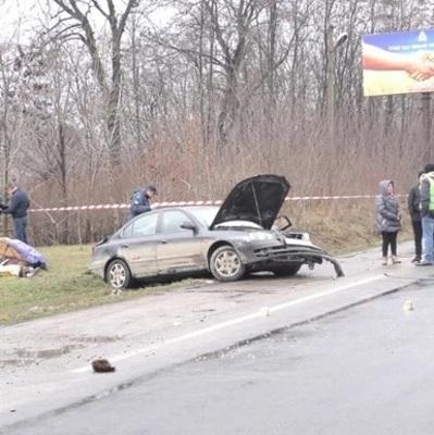 Жуткое ДТП возле Черновцов: погибли 4 женщины (видео)