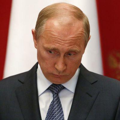 Путин отказался править Россией до ста лет