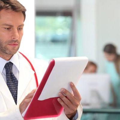 В Минздраве сообщили, чем будет заниматься врач первичного звена медицинской помощи