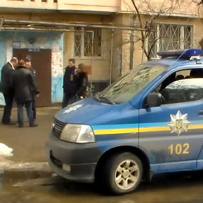 В Одессе из-за ревности муж убил жену