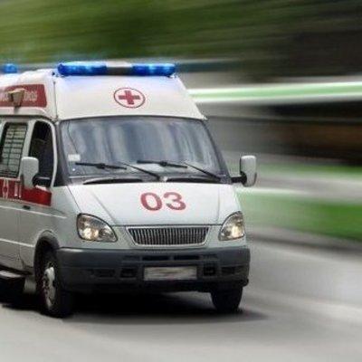 В Киеве мужчина выпал с 15-го этажа гостиницы