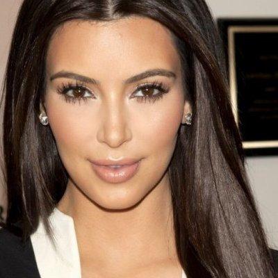 Ким Кардашьян показала крошечную дочь Чикаго