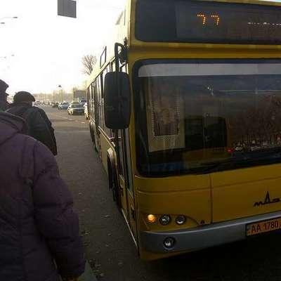 Проезд в столичных маршрутках может подорожать еще на 1-2 грн