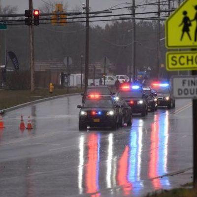 В США охранник убил ученика, который устроил стрельбу по детям