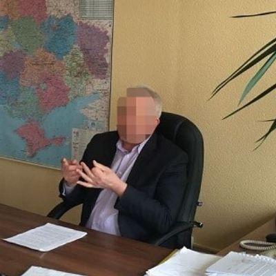 В Киеве на взятке попался директор «Киевпасстранса»