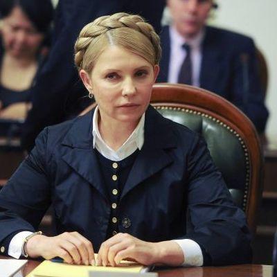 Тимошенко стала заложницей своей прически, - стилист