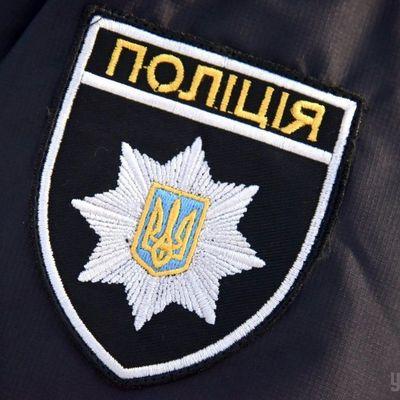В Запорожье произошли столкновения между полицией и ветеранами АТО