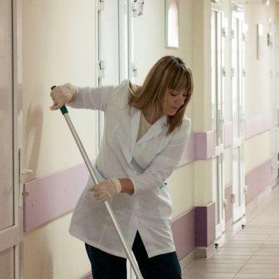 Из-за кори в Ривненской областной больнице объявлен карантин