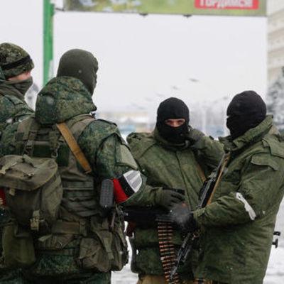 В украинской разведке сообщили, что у воюющих на Донбассе россиян массово изымают паспорта