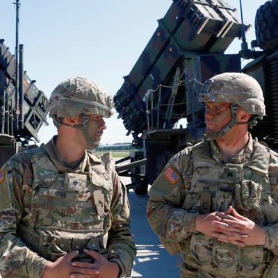 В армии США запретили служить трансгендерам