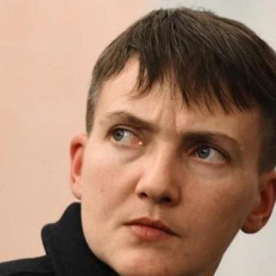 Сплыли неожиданные факты о Савченко
