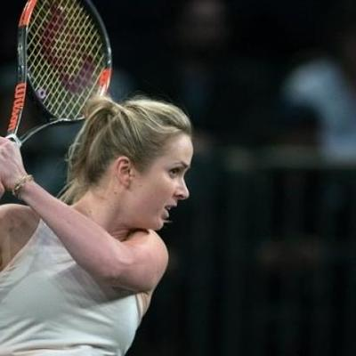 Свитолина одержала волевую победу в третьем круге Miami Open