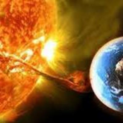 В конце марта Землю вновь накроют магнитные бури