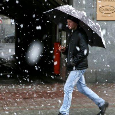 Погода в Украине на среду: синоптики передают похолодание