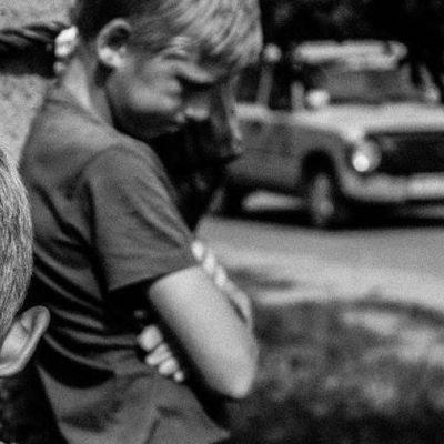 Порошенко: 242 ребенка были убиты на Донбассе российскими агрессорами