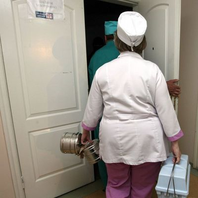 На Одесщине от гриппа умер годовалый ребенок