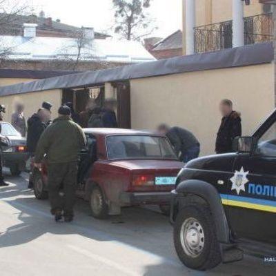 В Виннице реабилитационном центре силой удерживали людей