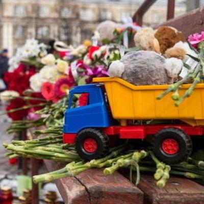 В России пройдет бесплатный концерт в память о погибших при пожаре