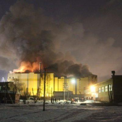 «Он довел дело до конца!»: свидетель рассказал кто поджег «Зимнюю вишню» в Кемерово