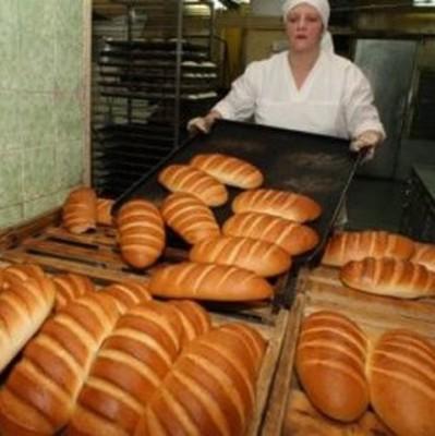 В Киеве ограбили пункт продажи социального хлеба