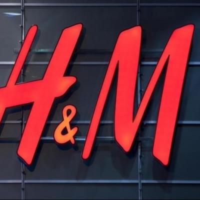 H&Mсообщил о крупной распродаже в связи с падением прибыли