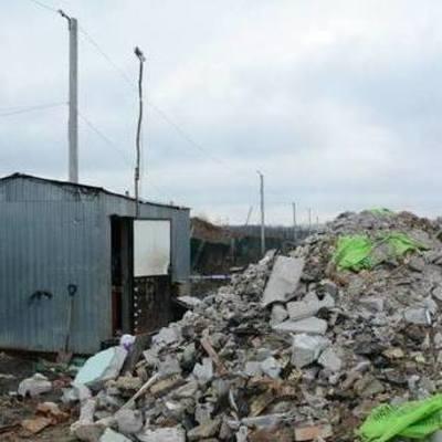 Под Киевом строитель зарезал знакомого и уснул рядом с трупом