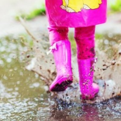 На выходных в Украину придет потепление до +17, но в стране пройдут дожди