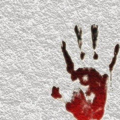 Мужчина жестоко забил невесту камнем (видео)