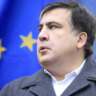 Саакашвили начал подготовку к возвращению в Украину