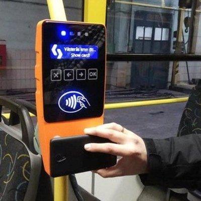 В общественном транспорте Киева введут оплату биткоинами