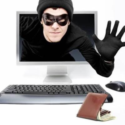 Мужчина «подарил» интернет-мошенникам 7 тысяч гривен