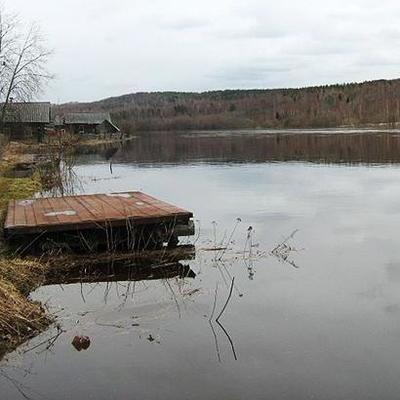 Синоптики предупреждают о повышении уровней воды в реках Украины
