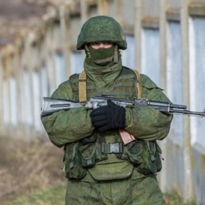 В Николаевской области застрелился солдат-срочник