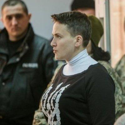 От Надежды Савченко ушел адвокат