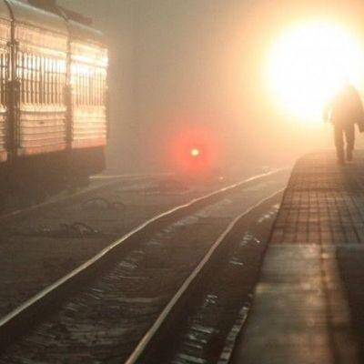 Пограничник погиб под колесами поезда на Одесчине