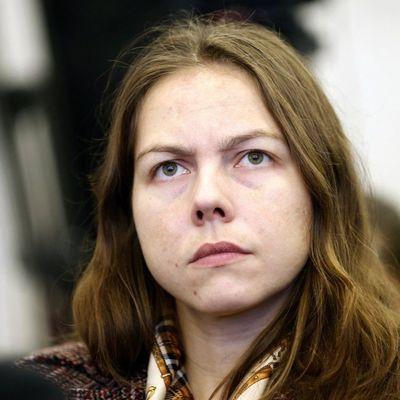 В автомобиле сестры Савченко нашли закладку на взрывчатку