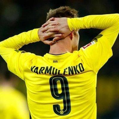 СМИ: Боруссия летом выставит на продажу Ярмоленко и еще семь игроков