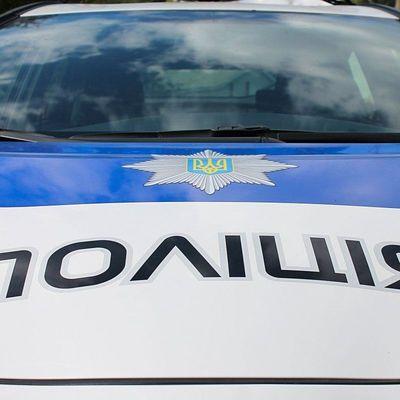 18-летний парень избил полицейского (видео)