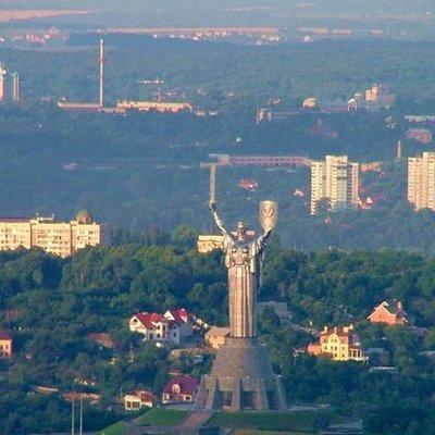 Киев хотят поделить на десятки микрорайонов